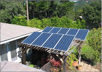 Grid Tie Solar Power Kits For Your Home Or Business